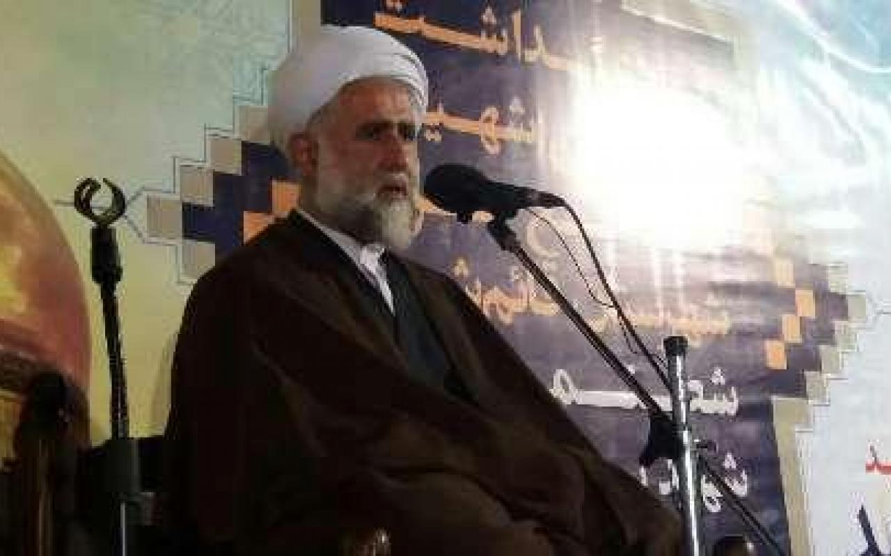 تصویر از مراسم بزرگداشت شهید بلباسی در قائمشهربرگزار شد