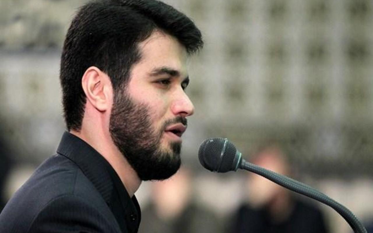 """تصویر از اولین تجمع بزرگ استانی """"عاشقان دفاع از حریم اهل بیت (س) در گرگان"""