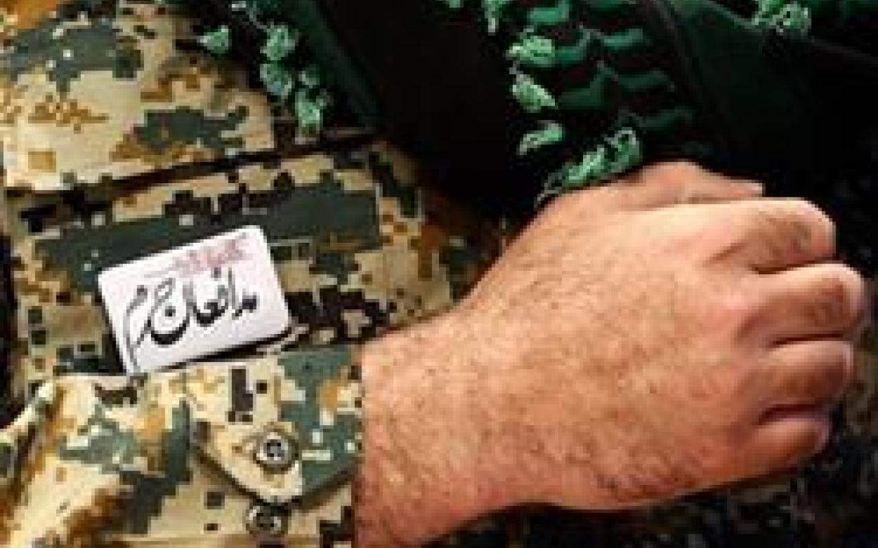تصویر از ناگفتههای همسر شهید مدافع حرم در دوران حقوقهای نجومی