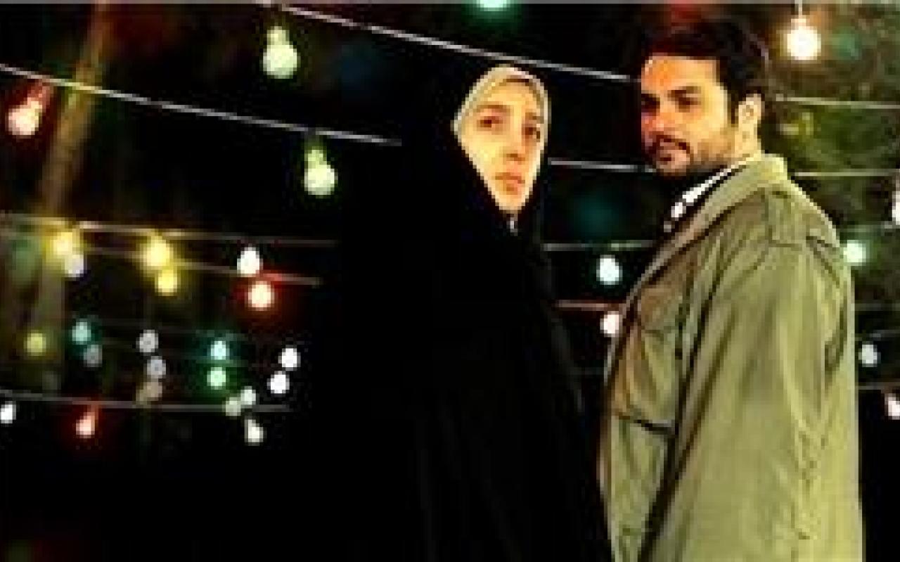 تصویر از نمایش «هنگامه» برای زائران امام رضا
