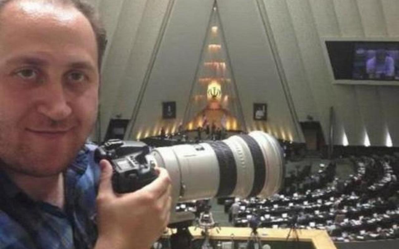 تصویر از عکاسی لذت بخشترین کار دنیاست/عکاسان دیدهبان حقیقی جامعه هستند
