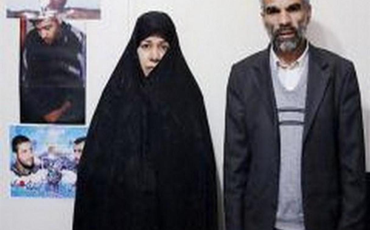 تصویر از بعد از شنیدن خبر شهادت فرزندمان سجده شکر به جا آوردیم/محل دفنش را خودش انتخاب کرده بود