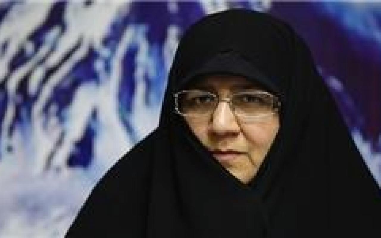 تصویر از تشکیل جنبش «خواهان لباس عفیف» و «زنان پوشاننده سر» در غرب با الگوگیری از دختران شهید ایران