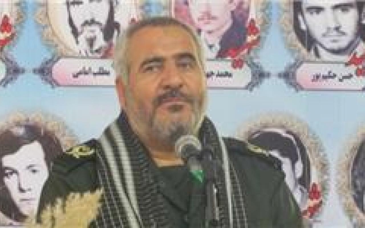 تصویر از امنیت کنونی کشور را مدیون رشادتهای شهیدان هستیم