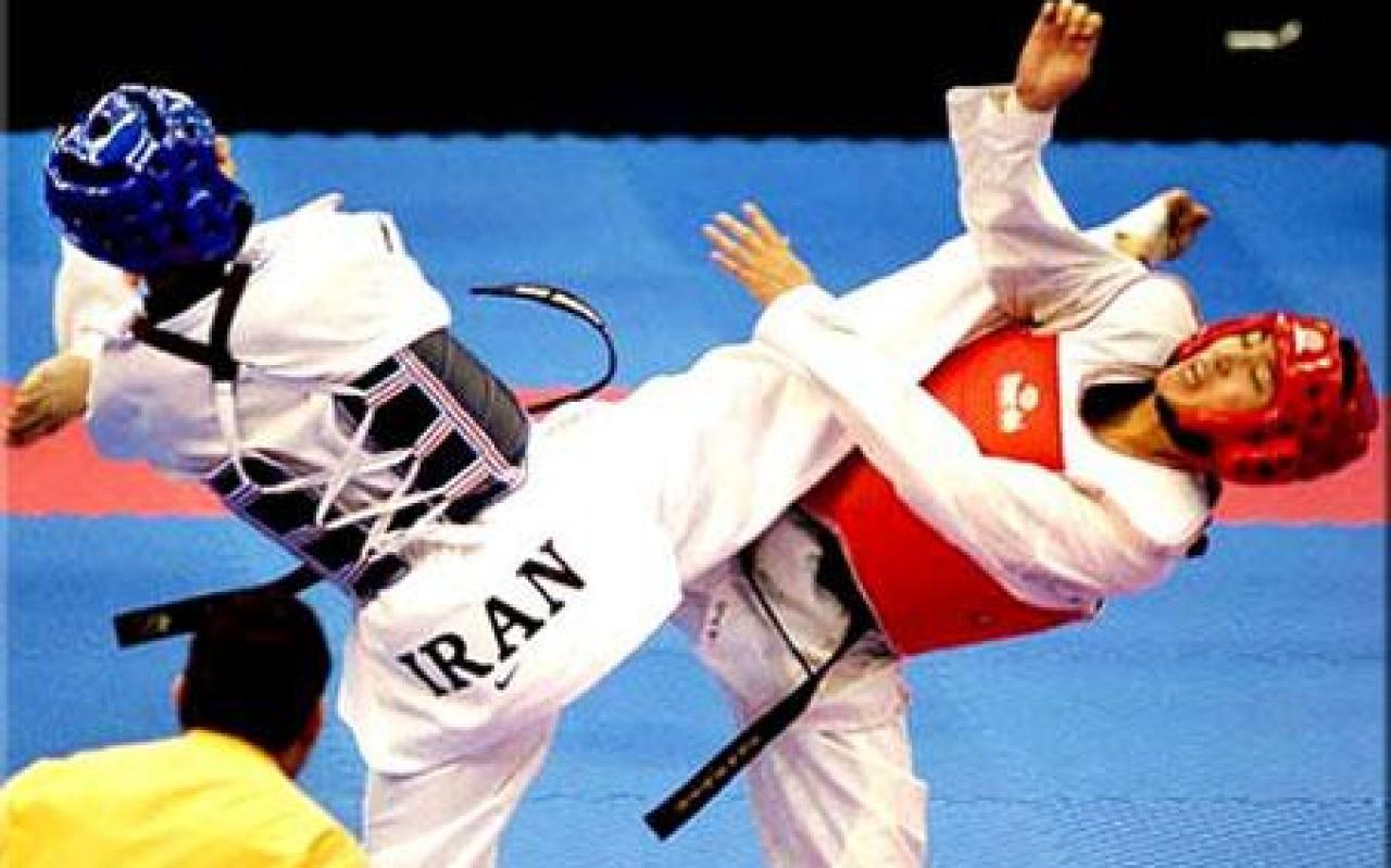 تصویر از برگزاری لیگ برتر تکواندو ایران با قوانین جدید