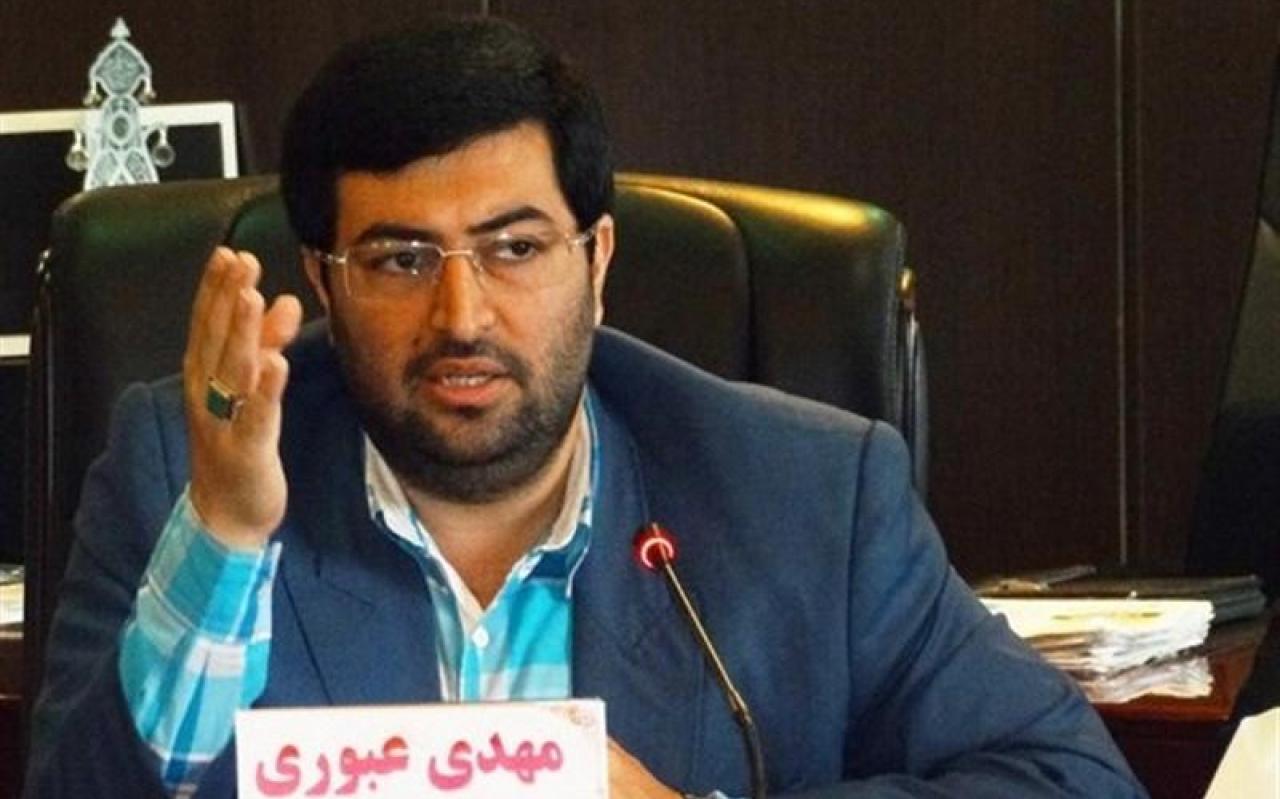 تصویر از خانه تکواندو ساری به نام شهید مدافع حرم اسدی نامگذاری شود