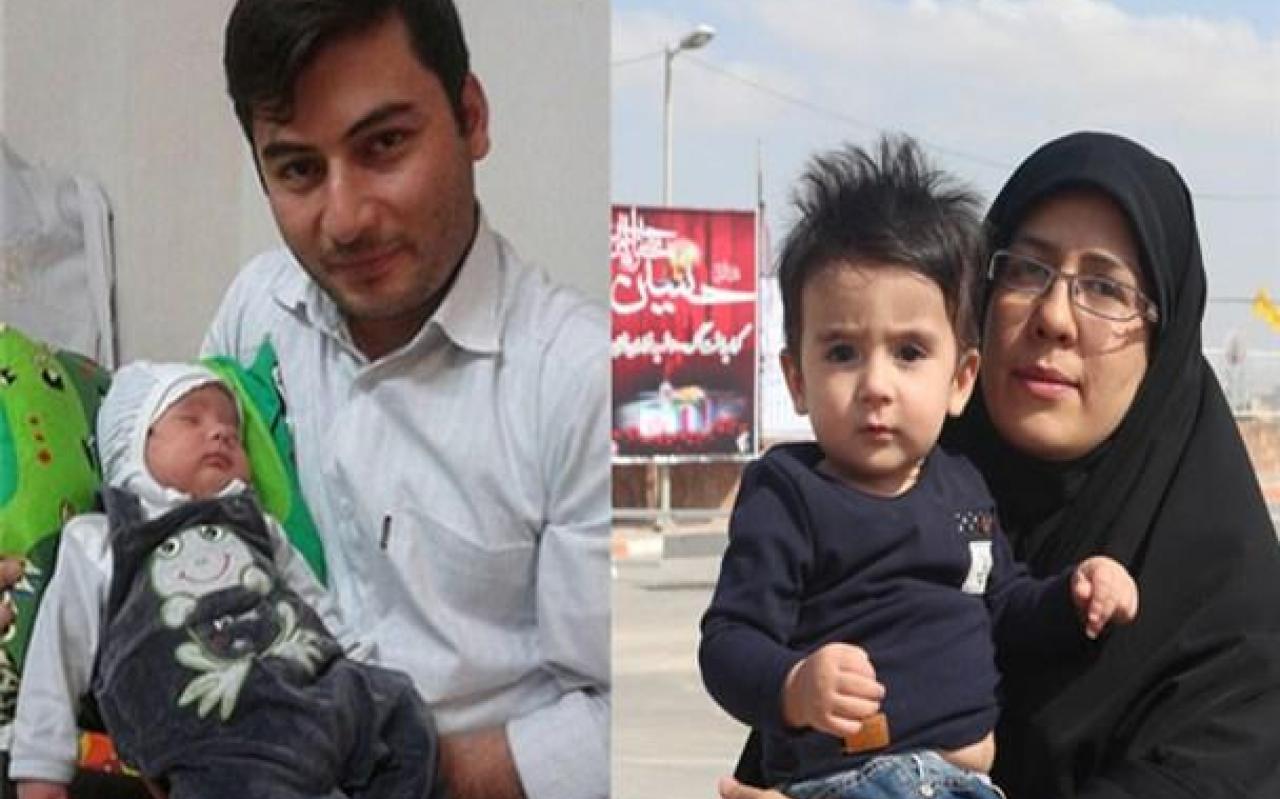 تصویر از دلنوشته خواهر شهید محمد ابراهیم توفیقیان در فراق برادر شهید