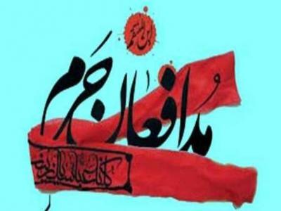 تصویر از سالگرد شهادت اولین شهید مدافع حرم خرمدره برگزار شد