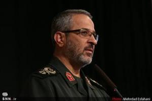 تصویر از همه مردم ایران نسبت به شهید آوینی تعلق خاطر احساس میکنند