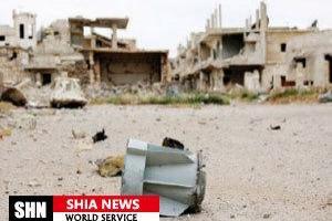 تصویر از داعش شمار زیادی از سرکردگان خود را اعدام کرد