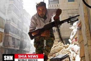 تصویر از آمریکا به همراه داعش ایران را هدف قرار می دهد