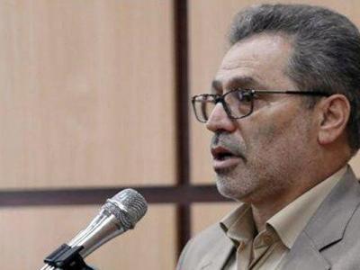 تصویر از پیکر شهید مدافع حرم در شهریار تشییع می شود/ اعلام زمان مراسم