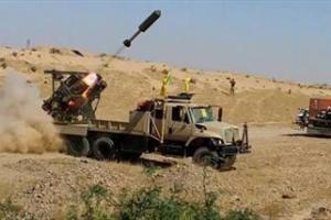 تصویر از مسئول برنامهریزی نظامی داعش در عراق به هلاکت رسید
