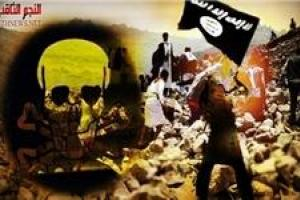 تصویر از طبل جنگ شیمیایی در یمن نیز به صدا در آمد