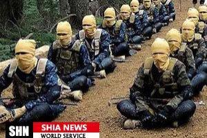 تصویر از تقابل داعش و طالبان در پاکستان