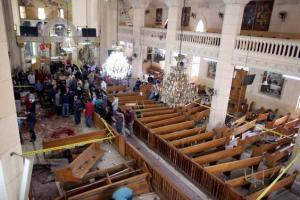 تصویر از جولان تروریستها در قلب شهرهای جهان؛ از لندن تا قاهره/ چرا داعش از بین نمیرود؟