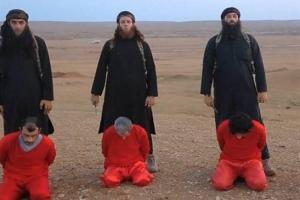 تصویر از ۵۰ تا ۸۰ درصد از داعشی ها، جنایتکار سابقه دار هستند