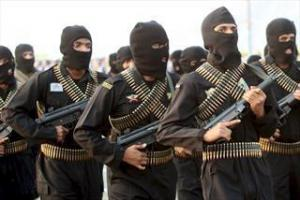 تصویر از عذرخواهی داعش از رژیم صهیونیستی بخاطر تیراندازی سهوی
