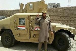 تصویر از یک داعشی استرالیا را تهدید کرد