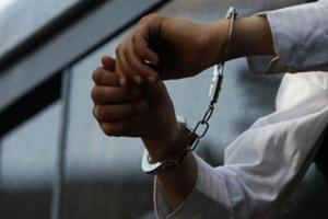 تصویر از دستگیری ۲ نفر از عوامل شهادت شهید عالی/ کشف مقادیری سلاح و مهمات