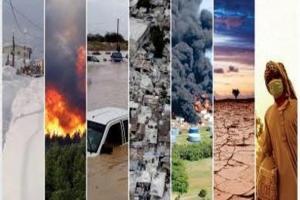 تصویر از سناتور آمریکایی: رفتن به سوریه به معنای جنگ جهانی سوم است