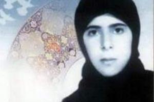 تصویر از شهیدی که دائم الروزه بود