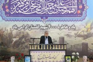تصویر از یکصد و نود و هفتمین کرسی تلاوت و تفسیر قرآن کریم در آزادشهر + تصاویر
