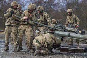 تصویر از تداوم حضور نظامی آمریکا در عراق؛ چالش ترامپ با بغداد