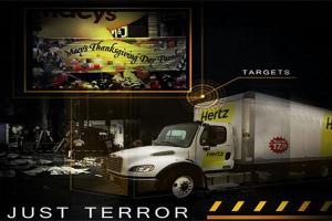 تصویر از نشریه ی جدید داعش به «زبان فارسی»!