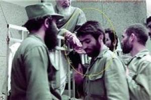 تصویر از تالیف زندگینامه «شهید اصغر قجاوند» از فرماندهان ۸ سال دفاع مقدس