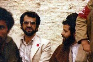 تصویر از ماجرای گریه استاندار برای قلب امام