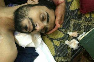تصویر از عکس/ دومین شهید جنایت مزدوران آل خلیفه