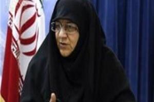 تصویر از پیشرفت ایران با تفرقهافکنی امکان پذیر نیست/ خانم فرماندار مورد نظر رئیس جمهور شهید شاخص امسال بسیج است