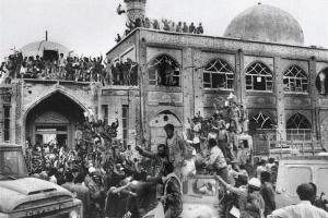 تصویر از ۵ عنوان برنامه محوری به مناسبت سوم خرداد در همدان برگزار میشود