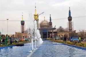 تصویر از آمادگی  شهرداری تهران برای بیست و هشتمین سالگرد ارتحال امام خمینی