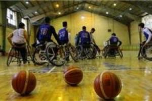 تصویر از اردوی پایانی بسکتبال با ویلچر زیر ۲۳ سال از فردا آغاز میشود