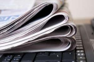 تصویر از سرخط روزنامه های جمهوری آذربایجان/ جمعه۲ تیر