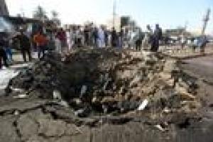 تصویر از خنثی سازی ۱۴ حمله تروریستی در دیالی عراق طی ماه رمضان