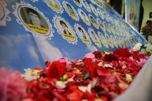 تصویر از یادواره شهدای صفاشهر برگزار شد+تصاویر