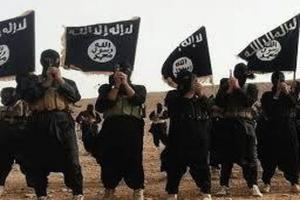 تصویر از داعش ۱۰۰ هزار نفر را گروگان گرفت