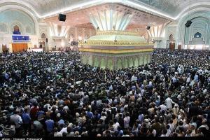 تصویر از ۵۰۰ نفر از خانواده شهدا و ایثارگران البرزی به مرقد امام اعزام میشوند