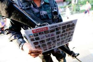 تصویر از ارتش فیلیپین: نشانه های محکمی از هلاکت ۲ سرکرده اصلی مائوته وجود دارد