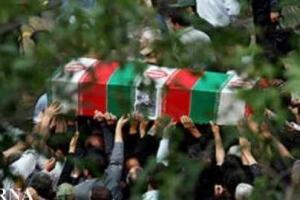 تصویر از یادمان شهدای گمنام شهرستان لاهیجان احداث می شود