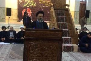 تصویر از حادثه تروریستی اخیر تهران درس هوشیاری، بیداری و آمادگی به مردم ایران داد