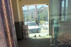 تصویر از تصاویر جدید از انفجار انتحاری در حرم امامخمینی(ره) + جدیدترین جزئیات
