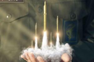 تصویر از جدیدترین پست اینستاگرامی سردار سلیمانی