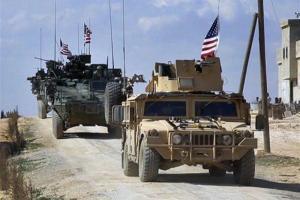 تصویر از ماهیت جنگ استراتژیک در مرزهای سوریه و عراق