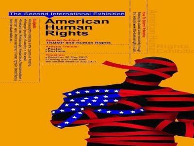 تصویر از برگزیدگان دومین جشنواره حقوق بشر آمریکایی معرفی شدند