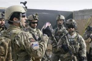 """تصویر از فاکس نیوز: سیاست راهبردی آمریکا در """"افغانستان"""" گنگ است"""