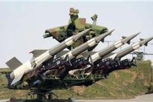 تصویر از توانمندی نظامی سپاه در خدمت قدرت بازدارندگی ایران